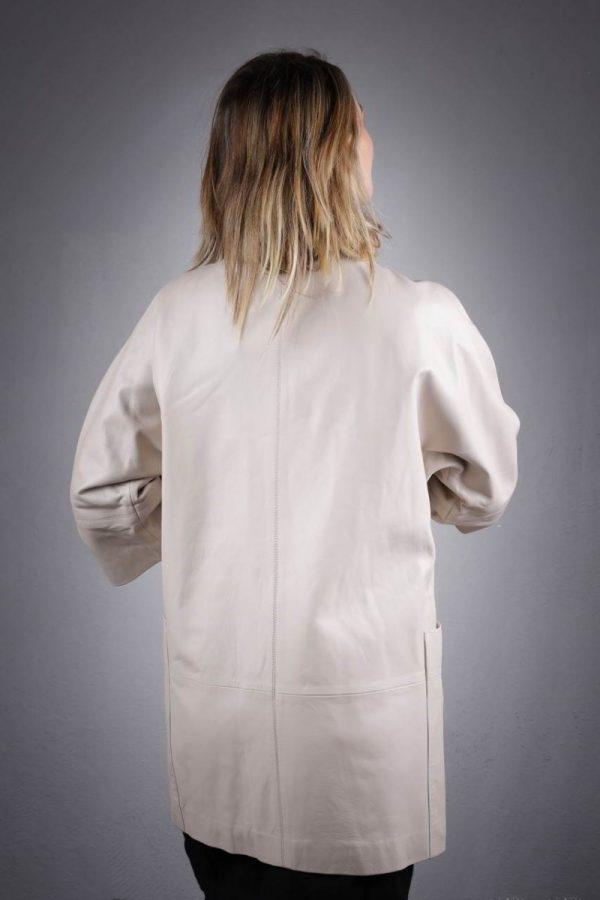 Női bőrkabát Belinda – K200210