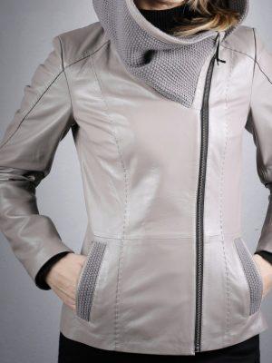 Női bőrkabát Cansin – K200216
