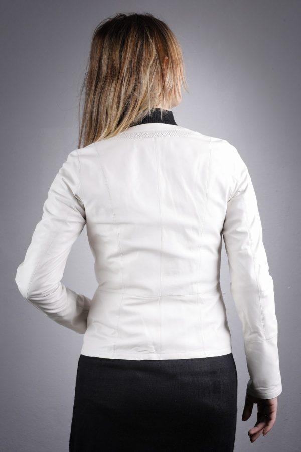 Női bőrkabát Defne – K200218