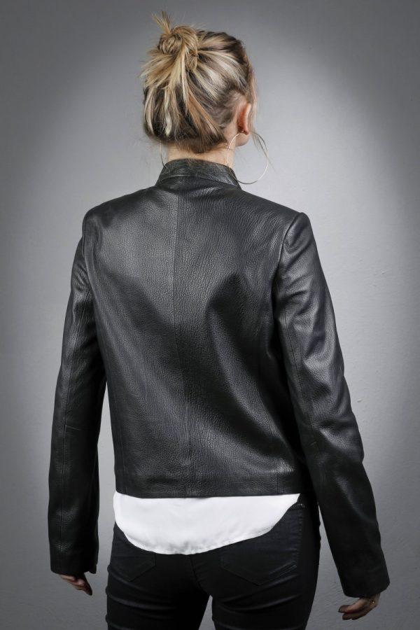 Női bőrkabát Alisa – K200252