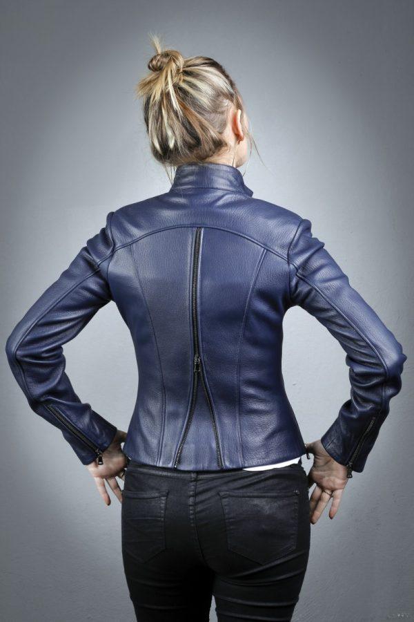 Női bőrkabát Fulden – K200235