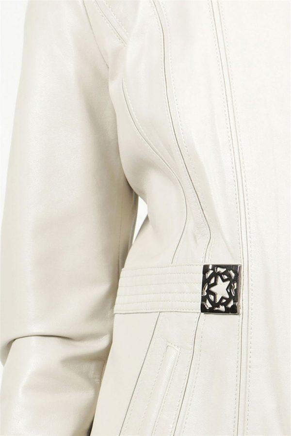 Női bőrkabát Amara – K200202